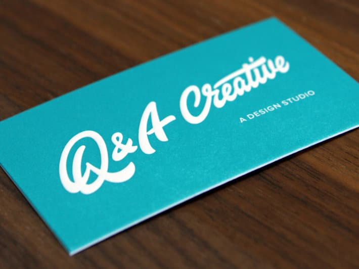 top 5 the basic principles of business card design a 2018